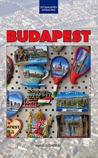 Budapest suomalainen matkaopas