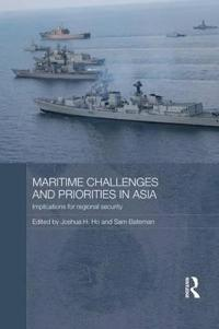 Maritime Challenges and Priorities in Asia