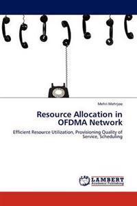 Resource Allocation in Ofdma Network