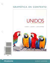 Gramatica En Contexto for Unidos