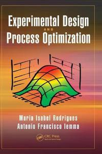 Experimental Design and Process Optimization