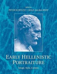 Early Hellenistic Portraiture