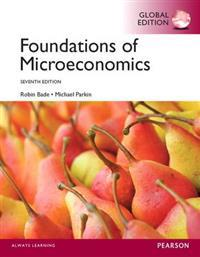Foundations of  MicroEconomics with MyEconLab, Global Edition