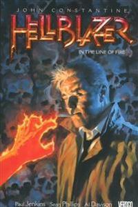 John Constantine Hellblazer 10