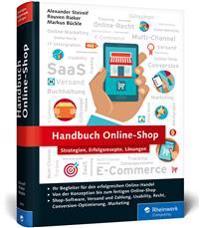 Handbuch Online-Shop