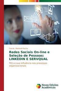 Redes Sociais On-Line E Selecao de Pessoas