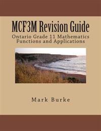 McR3u Revision Guide: Ontario Grade 11 Academic Functions
