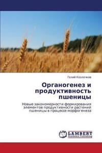 Organogenez I Produktivnost' Pshenitsy