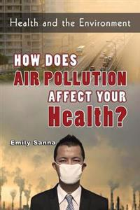 How Does Air Pollution Affect Your Health?