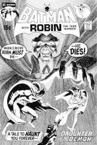 Showcase Presents Batman 6