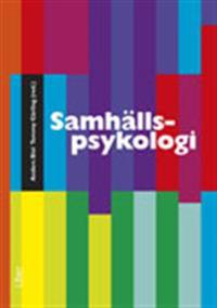 Samhällspsykologi
