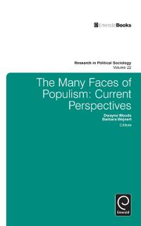 The Many Faces of Populism