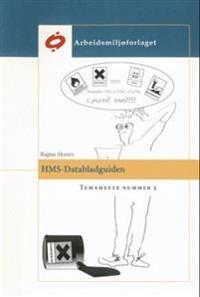 HMS-databladguiden - Ragna Aksnes pdf epub