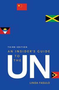 An Insider's Guide to the UN