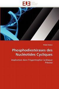 Phosphodiesterases Des Nucleotides Cycliques