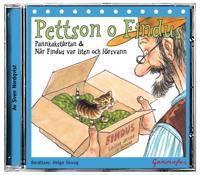 Pettson o Findus - När Findus var liten och försvann