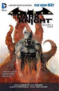 Batman the Dark Knight 4