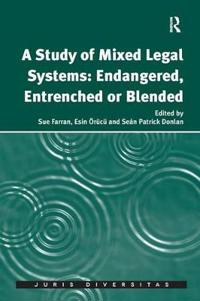A Study of Mixed Legal Systems