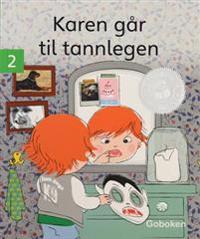 Karen går til tannlegen