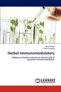 Herbal Immunomodulators