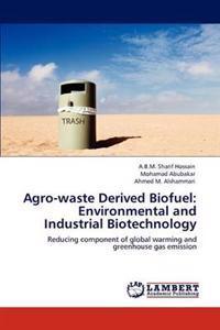 Agro-Waste Derived Biofuel