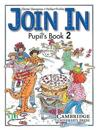 Join In Pupil's Book 2 Polish edition