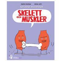 Skelett och muskler