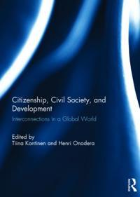 Citizenship, Civil Society and Development