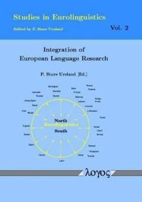 Integration of European Language Research