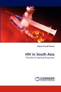 HIV in South Asia