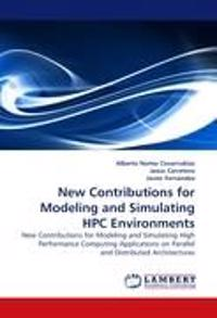 New Contributions for Modeling and Simulating HPC Environments