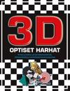 3D optiset harhat