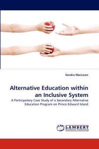 Alternative Education Within an Inclusive System