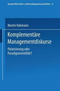 Komplement re Managementdiskurse