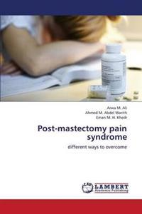 Post-Mastectomy Pain Syndrome