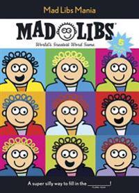 Mad Libs Mania
