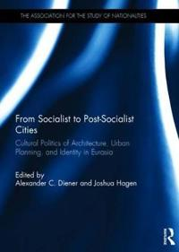 From Socialist to Post-Socialist Cities