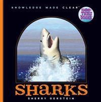 See-Thru Sharks