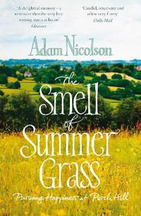 Smell of Summer Grass
