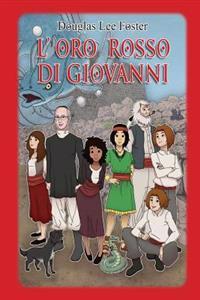 """L' Oro Rosso Di Giovanni: Collana """"Giulia Sardus"""""""