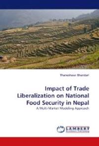 Impact of Trade Liberalization on National Food Security in Nepal