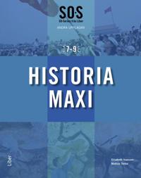 SO-serien Historia Maxi