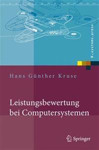 Leistungsbewertung Bei Computersystemen