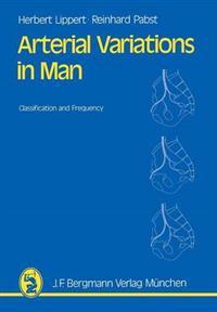 Arterial Variations in Man