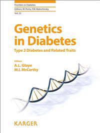 Genetics in Diabetes