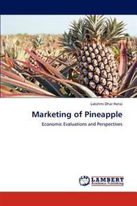 Marketing of Pineapple