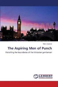 The Aspiring Men of Punch