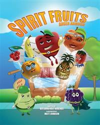 Spirit Fruits!!: Anger Ambush