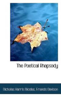 The Poetical Rhapsody
