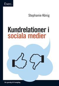 Kundrelationer i sociala medier, Exec